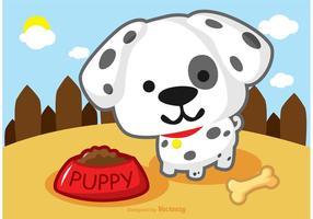 Dalmatisch Puppy