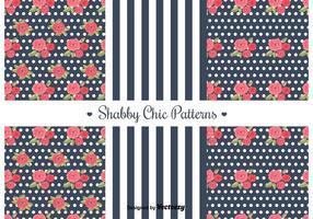 Gratis Shabby Chic Patronen