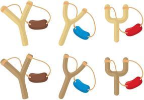 slingshots