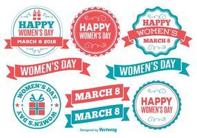 Labels van Vrouwen