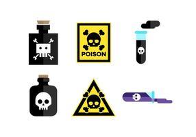 Vector Vector Set Set Poison