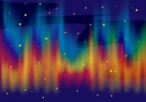 Noordelijke Lichtste Vector