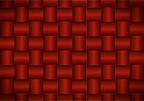 Checkerboard Gradient Maroon Achtergrond Vector