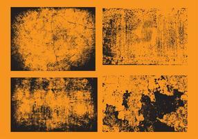 Grunge Wall Vectoren