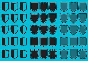 Shields vorm vectoren