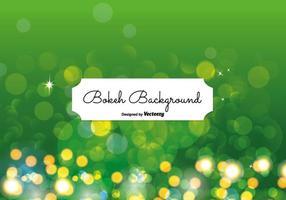 Abstracte Bokeh Achtergrond Illustratie