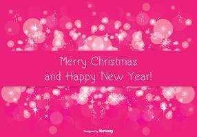 Christmas Greeting Illustratie