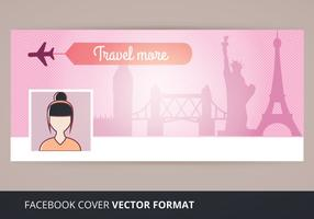 Vector facebook cover