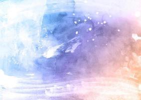 pastelkleurige aquarel textuur