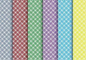 Creatief patroon