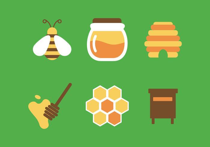 Vektor Honig