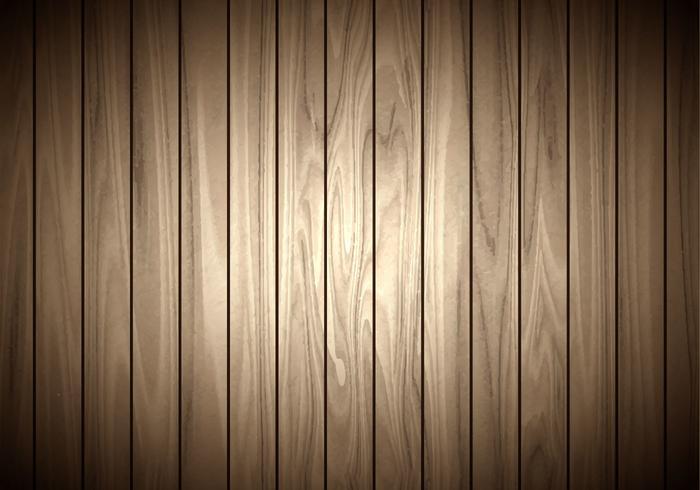 Free Wood Hintergrund Vektor