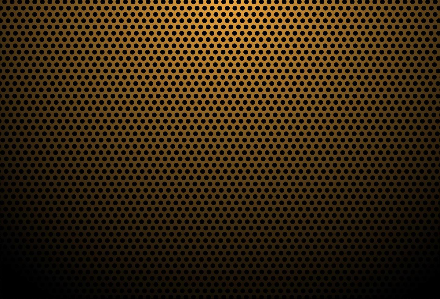 Bronze Kohlefaser Textur vektor