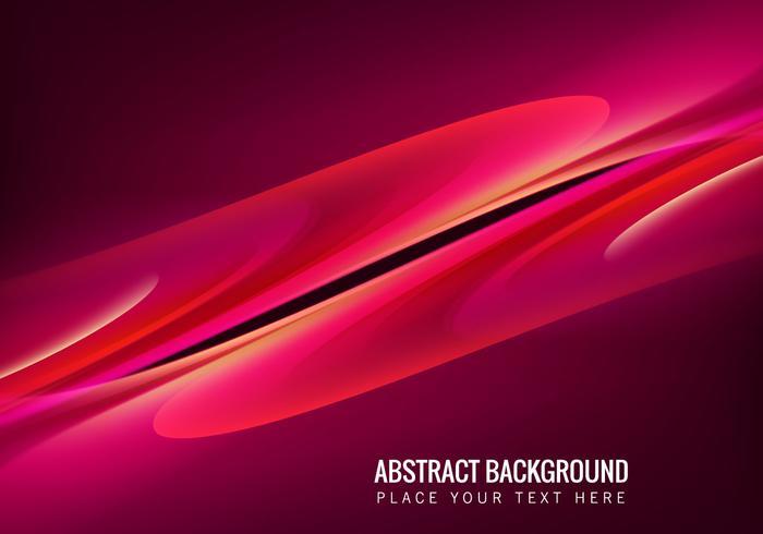 Abstrakt Rosa Bakgrund vektor