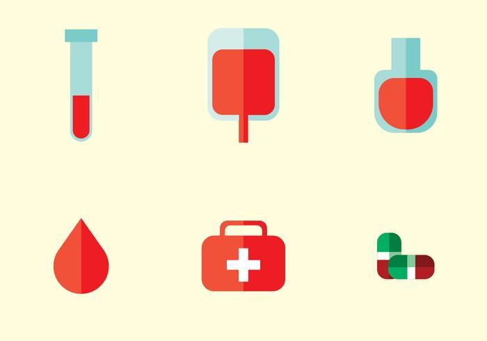 Medizinischer Vektor
