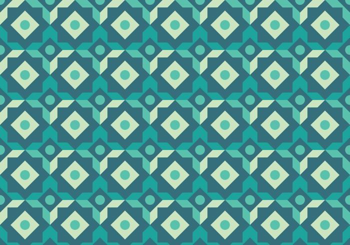 Freier nahtloser abstrakter Hintergrund # 10 vektor