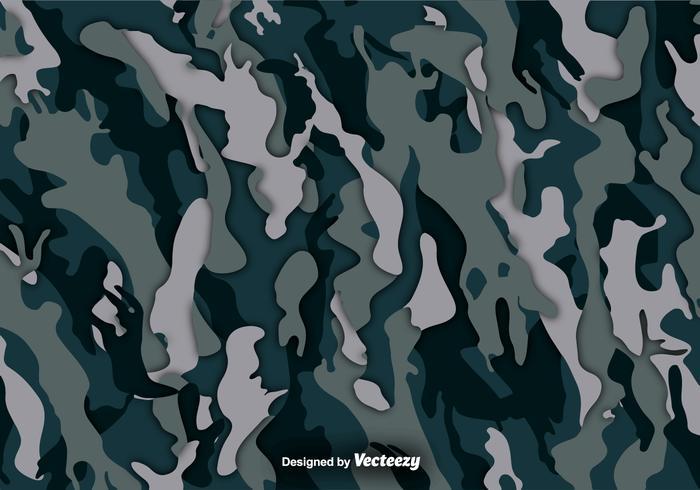 Multicam Vector Camouflage Hintergrund