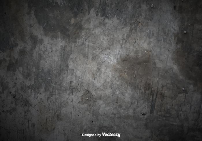Vector Betonwand Textur