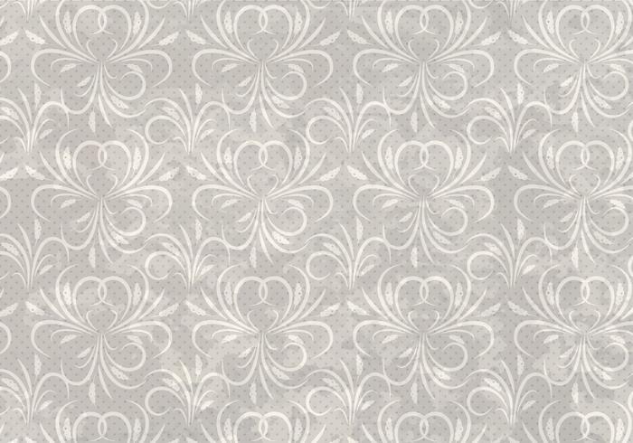 Prickad vektor västerländsk blommig sömlös mönster