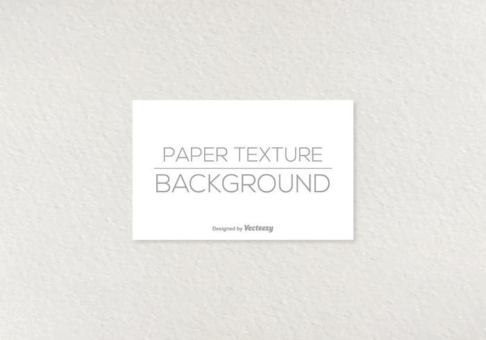 Vector White Paper Textur