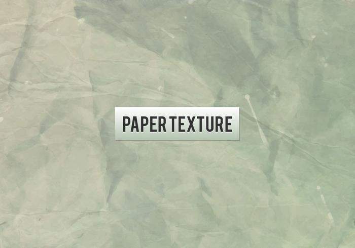 Grüne Vektor Papier Textur