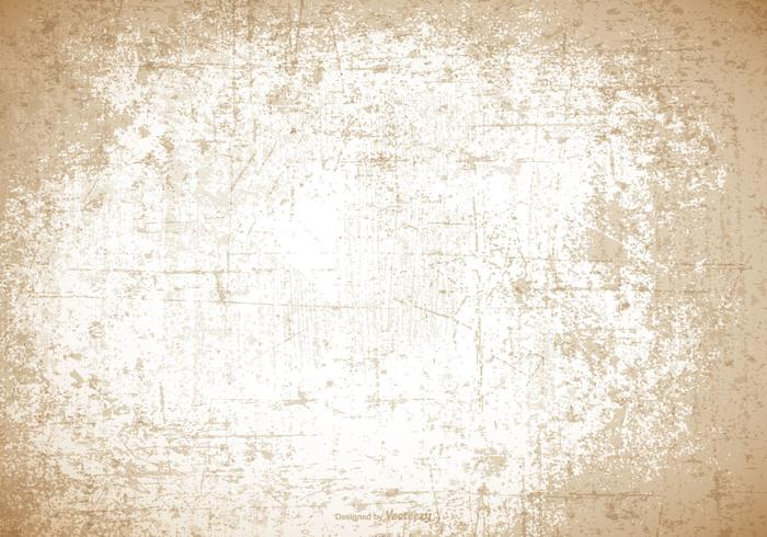 Smutsig rostbakgrund vektor