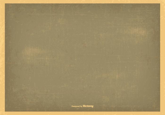 Vintage Grunge Vektor Hintergrund