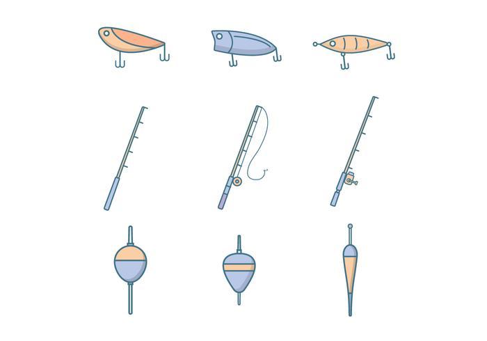 Gratis Fiskevektor vektor