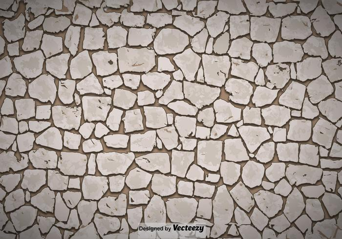 Vector Stone Path Textur