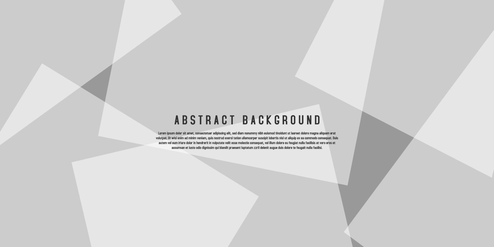 abstrakt papper bakgrund vektor