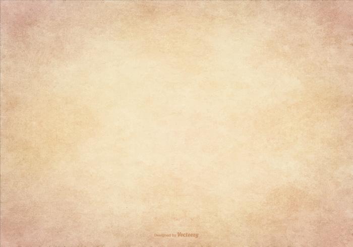 Parchment Style Vector Grunge Bakgrund