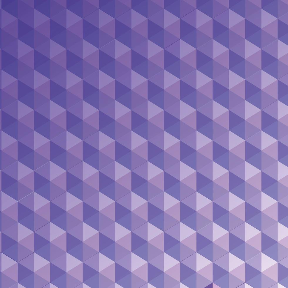 abstrakter, geometrischer Musterhintergrund vektor