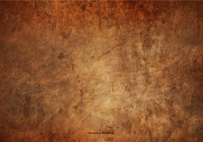Dirty Old Grunge Hintergrund vektor
