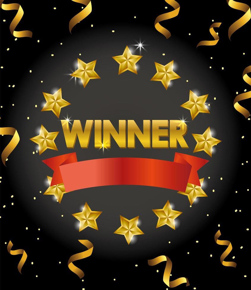 firande och gratulationer gratulationskort vektor