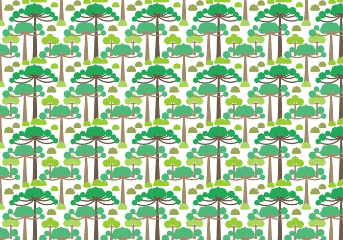 Gratis träd vektor