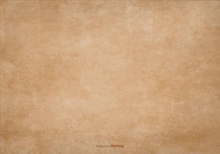 Grunge Brown Papier Textur vektor