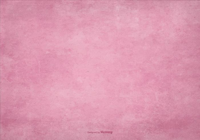 Grunge rosa Papier Textur vektor