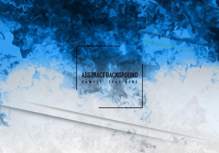 Gratis Vector Grunge Texture Bakgrund