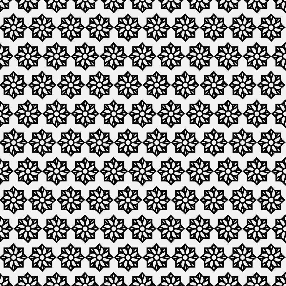 Hintergrund des abstrakten Ornamenttapetendesigns vektor