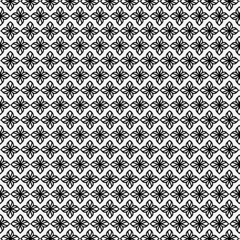 islamisk arabisk mandala ornament mönster bakgrund vektor