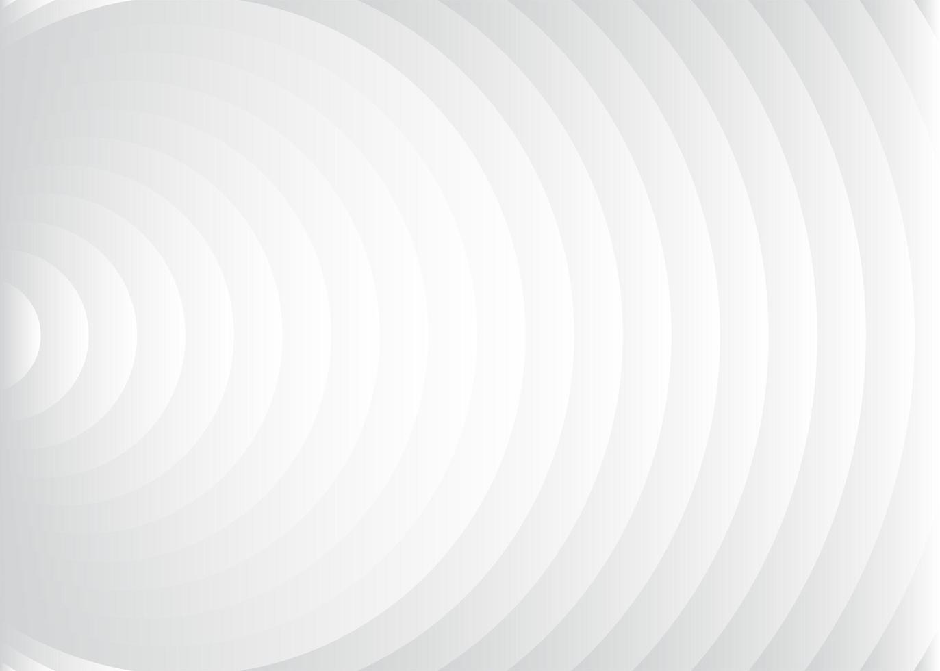 vit bakgrundsdesign vektor