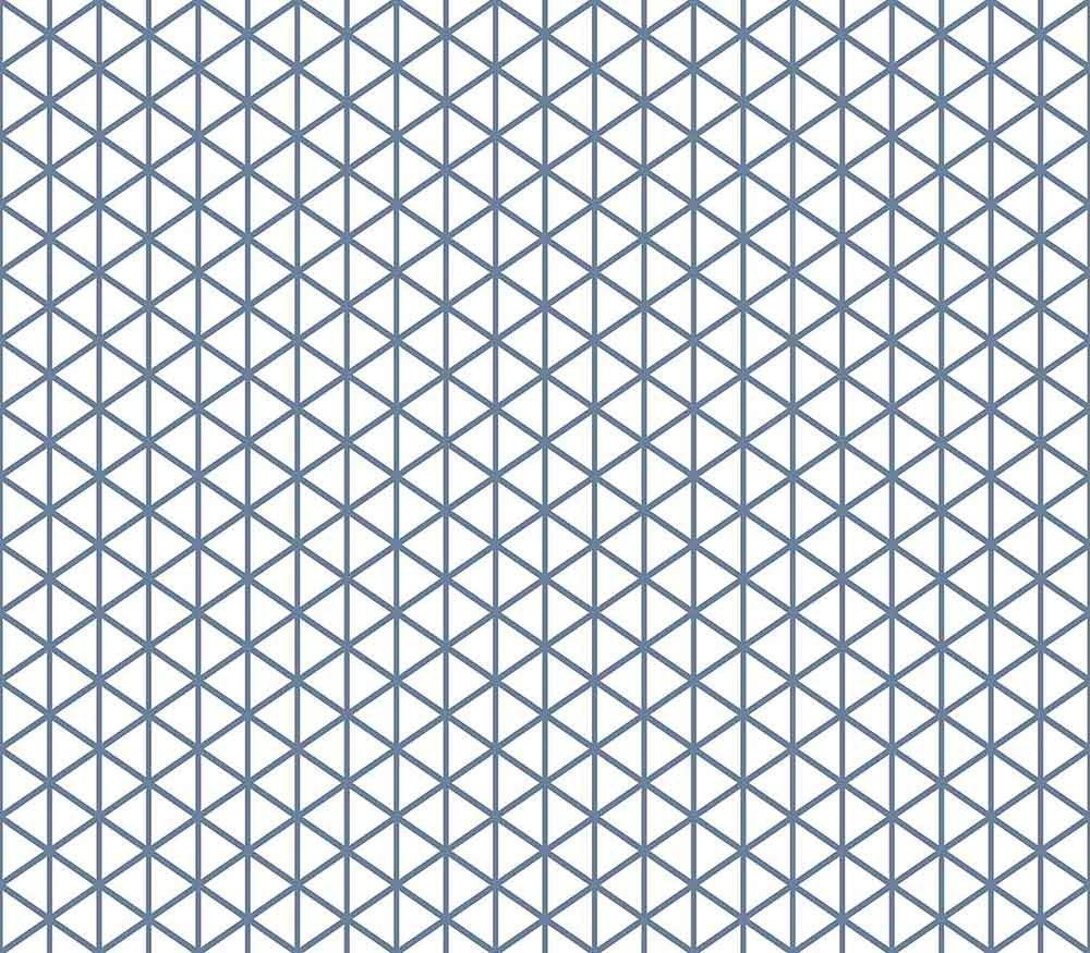 Dreieck Muster Hintergrund vektor