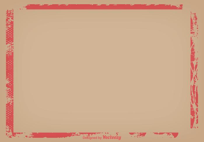 Retro Grunge Bakgrund vektor