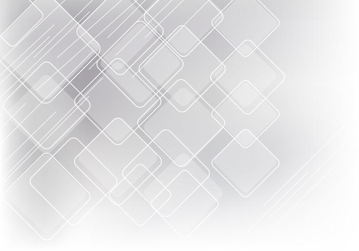 Grå Gradient abstrakt bakgrund vektor