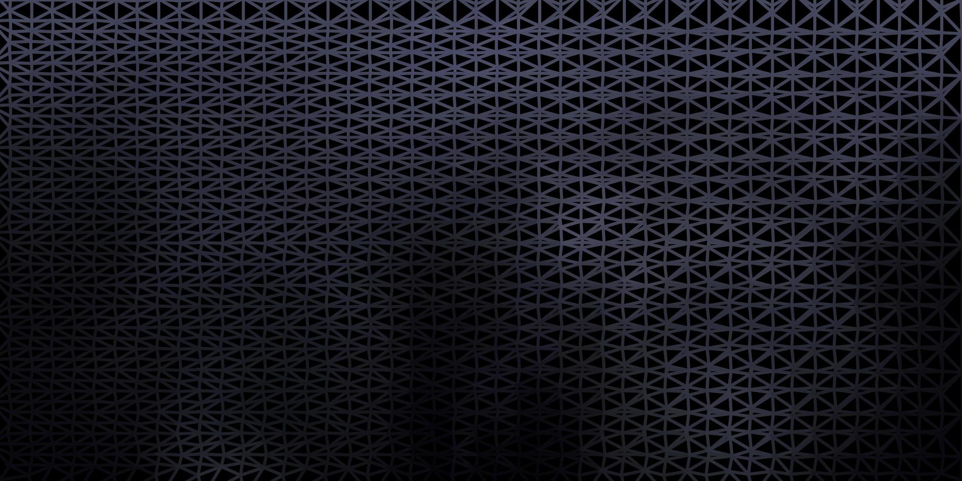 grå triangel bakgrund. vektor