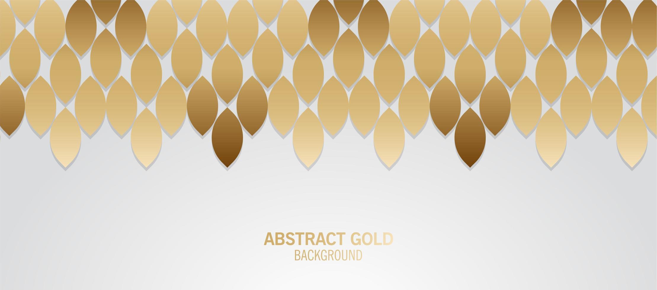 elegant abstrakt mönster bakgrund vektor