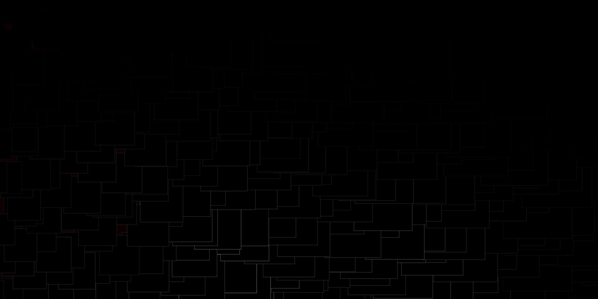 mörkgrå mall med rektanglar. vektor