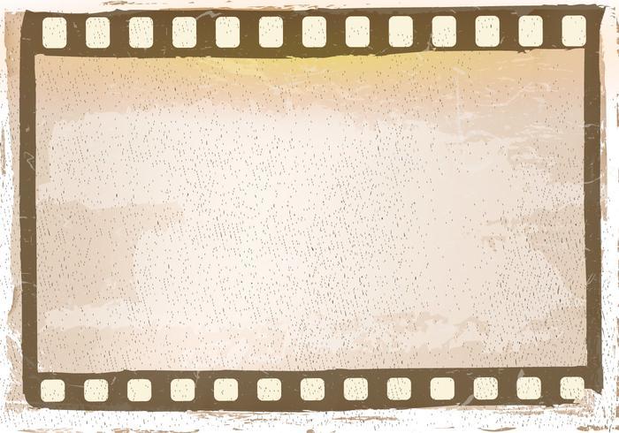 Film Grain Jahrgang Vektor