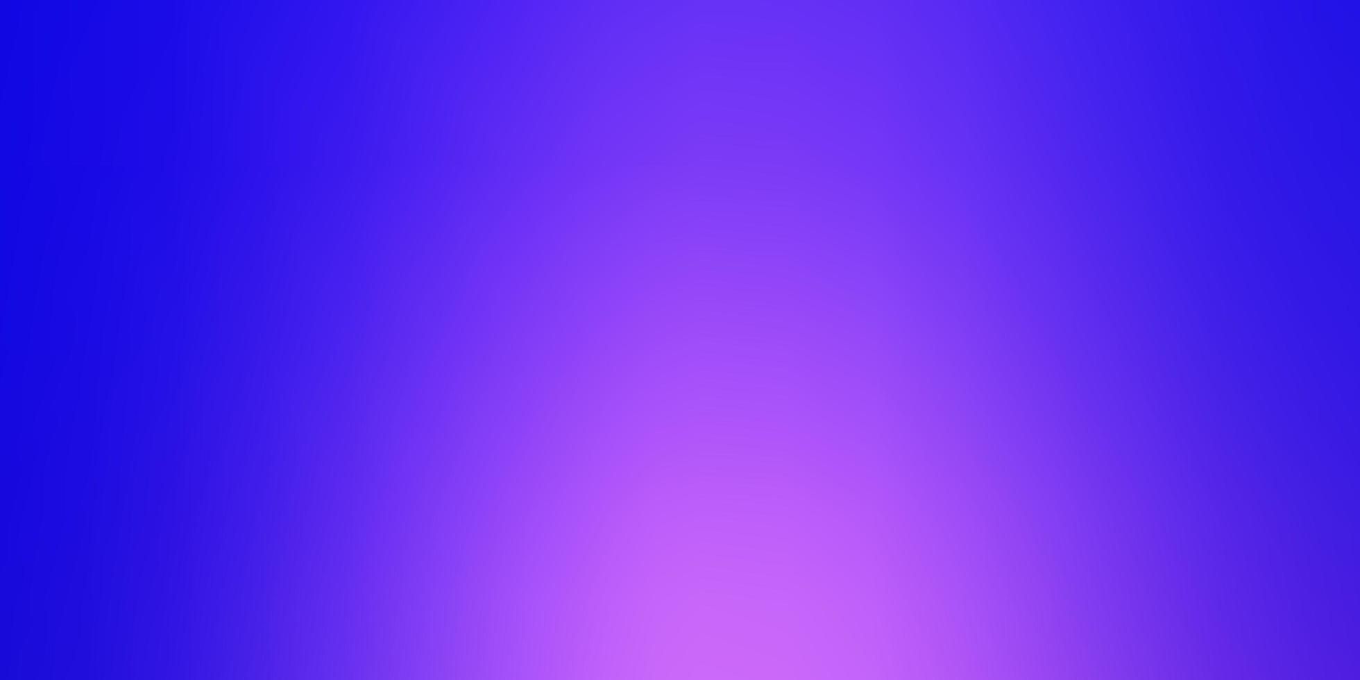 rosa och blå suddig färgglad konsistens. vektor
