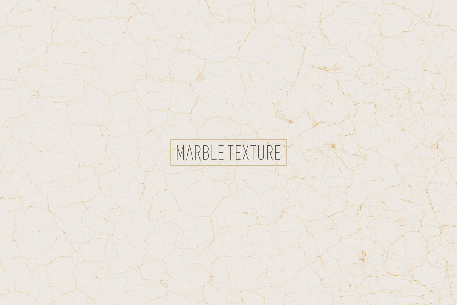 vit och guld marmor konsistens vektor